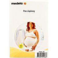 MEDELA 0823 M Ciążowy pas podtrzymujący biały | DARMOWA DOSTAWA OD 150 ZŁ! - sprawdź w wybranym sklepie