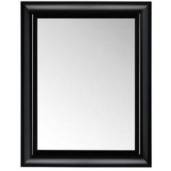 Lustro Francois Ghost czarne, 8300_e6