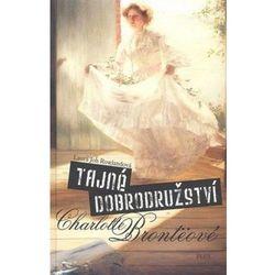 Tajná dobrodružství Charlotte Brontëové Laura Joh Rowlandová (kategoria: Książki militarne)