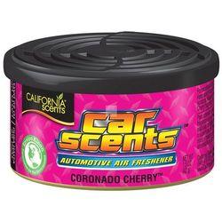 California Car Scents - Coronado Cherrry - produkt z kategorii- Pozostałe zapachy samochodowe