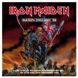 Maiden England - sprawdź w wybranym sklepie