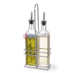 Hendi Zestaw do oliwy i octu 2-częściowy 2x 0,47 l 460252