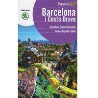 Barcelona i Costa Brava. Pascal GO!, Pascal