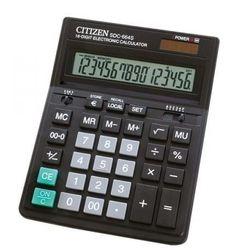 Citizen Kalkulator biurowy SDC664s, 1_713343