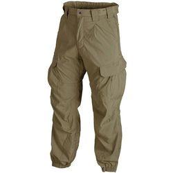 spodnie Helikon LEVEL 5 Ver.II Soft Shell coyote (SP-SS2-NL-11) marki HELIKON-TEX / POLSKA