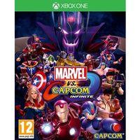 Marvel vs. Capcom Infinite (Xbox One)