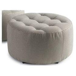 Podnóżek (puf) do fotela aston marki 9design