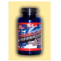 Bio tech  tribulus terrestris 500 mg - 60 kaps