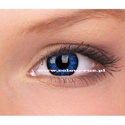 ColourVue Glamour kolor Blue z kategorii Soczewki kontaktowe