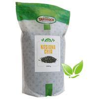 Targroch Chia nasiona szałwii hiszpańskiej 1 kg - salvia hispanica - ziarna szałwii hiszpańskiej  (5903229