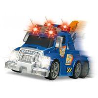 Dickie Laweta tow truck - pomoc drogowa