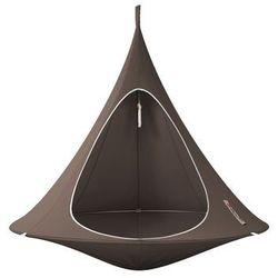 Namiot wiszący, Taupe Jednoosobowy
