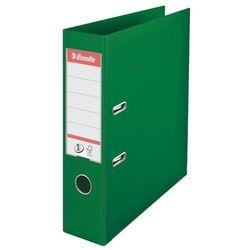 Segregator  no.1 power a4/75, zielony 811360 marki Esselte