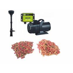 Aqua nova pompa nsp-10000 l/h 80w oczko regulacja gratis!
