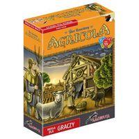 Lacerta Agricola (wersja dla graczy)