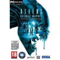 Aliens Colonial Marines (PC)