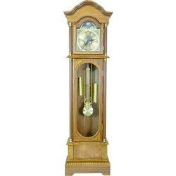 Tempus Dębowy zegar stojący antila - antyk replika