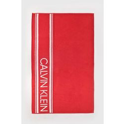 - ręcznik marki Calvin klein
