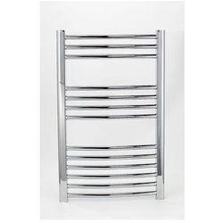 Thomson heating Grzejnik łazienkowy york - wykończenie zaokrąglone, 400x800, owany