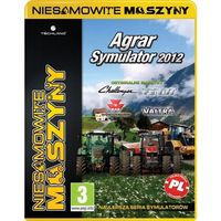 Symulator Agrar 2012 (PC)