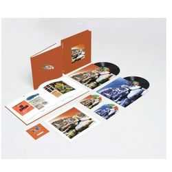 LED ZEPPELIN HOUSES OF THE HOLY (Super Deluxe Edition Box), kup u jednego z partnerów