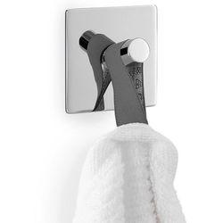 Zack Wieszak łazienkowy na ręcznik duplo kwadratowy (40071)