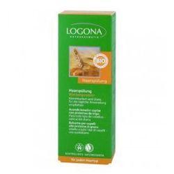 odżywka do włosów z proteinami pszenicznymi od producenta Logona