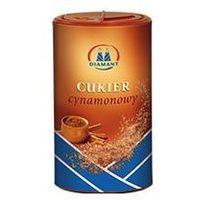Diamant cukier cynamonowy 200 g, 1304