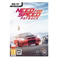 Need for speed payback marki Electronic arts
