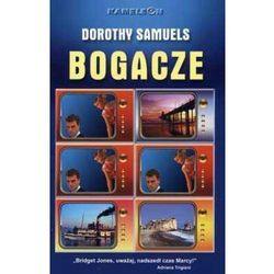 Bogacze - Dorothy Samuels, książka w oprawie miękkej