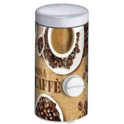 Meliconi Coffe Time Dozownik do kawy (37000524702BA) Darmowy odbiór w 22 miastach! (8006023194940)