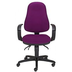 Krzesło obrotowe OFFIX gtp41 ts16 - biurowe, fotel biurowy, obrotowy, OFFIX GTP41 ts16