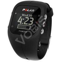 zegarek sportowy a300 czarny marki Polar