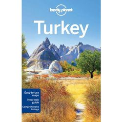 Turkey, książka z kategorii Literatura obcojęzyczna