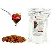 Callebaut Czekolada karmelowa belgijska do fondue oraz fontann | 1 kg