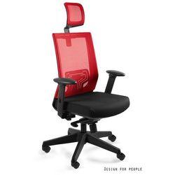 Unique Krzesło obrotowe z zagłówkiem nez kolor