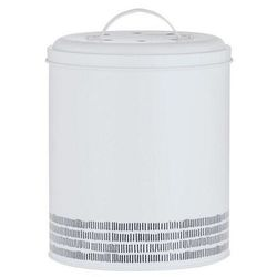 - monochrome - kompostownik, biały - biały marki Typhoon