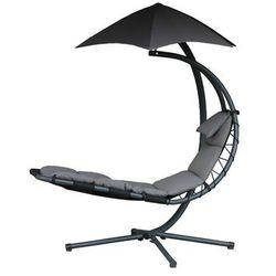 Fotel hamakowy, Szary DREAM - sprawdź w wybranym sklepie