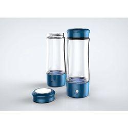 Hydrogen - przenośny jonizator wody, marki Global water