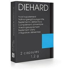 DieHard , formuła na erekcję penisa - produkt z kategorii- Potencja - erekcja
