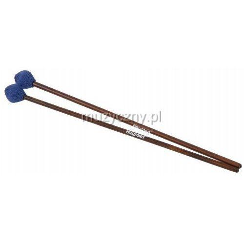 Hayman MM-5 pałki do marimby, bardzo twarde, kup u jednego z partnerów