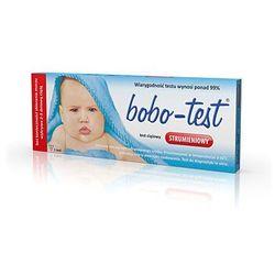 BOBO-TEST test ciążowy strumieniowy 1szt