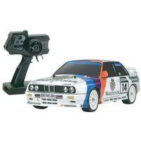 Model samochodu RC Tamiya Schnitzer BMW, 1:10, Elektryczny, 443 mm, RtR, kup u jednego z partnerów