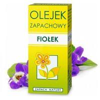 ETJA Olejek zapachowy - Fiołek 10ml, ETJA