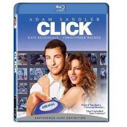 Klik: I robisz co chcesz (Blu-Ray) - Frank Coraci - sprawdź w wybranym sklepie