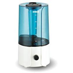 Nawilżacz ultradźwiękowy NOVEEN HQ-602C Niebieski + olejek relaksacyjny, kup u jednego z partnerów