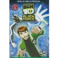 Film GALAPAGOS Ben 10: Obca potęga (Część 3) Ben 10: Alien Force