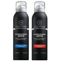 Perfect Adherence Shaving Foam Pianka do golenia do twardego zarostu 200ml z kategorii Pianki do golenia