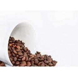 Wally - piękno dekoracji Tablica suchościeralna 208 kawa