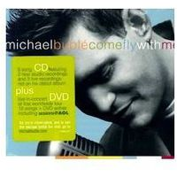 Michael buble - come fly with me od producenta Warner music
